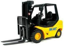 Operator Forklift