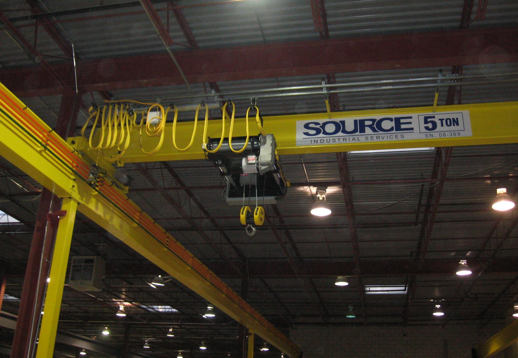 Loker Operator Overhead Crane : Peraturan tentang manual handling konsultank