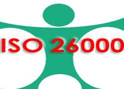 Pencapaian dan Pengembanagan ISO 26000