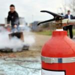 Basic Safety Training K3 Fire